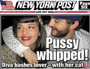 pussy-whipped