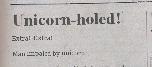 unicorn-holed