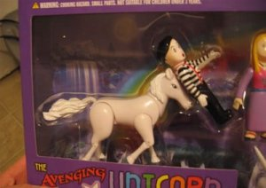 unicorn-toy