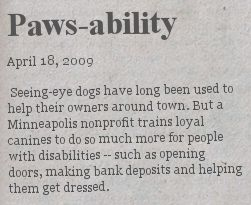 paws-ability