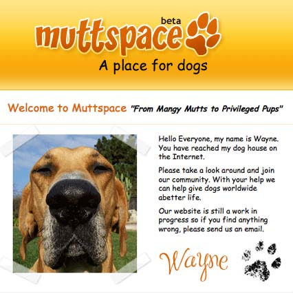 Muttspace